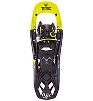 Tubbs Flex VRT - ciaspole - uomo, Black/Yellow