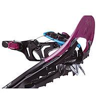 Tubbs Flex VRT 22 - ciaspole - donna, Black/Purple