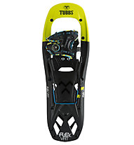 Tubbs Flex VRT - ciaspole, Black/Light Yellow