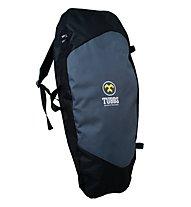 Tubbs Snowshoe Bag - Schneeschuh Transporttasche, Black/Blue