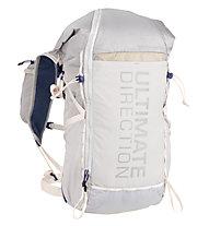 Ultimate Direction FastpackHer 20 - zaino escursionismo - donna, Light Grey