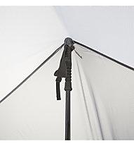 Ultimate Direction FK Tarp - tarp, Grey