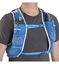 Ultimate Direction Mountain Vest 5.0 13,4L - Herren-Laufrucksack, Blue