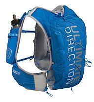 Ultimate Direction Ultra Vest 5.0 10,8L - Laufrucksack - Herren, Blue