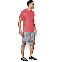 Under Armour 8in Raid Novelty Short - Pantaloni Corti, Graphite