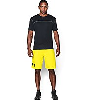 Under Armour Combine Training Velocity Herrenshorts, Sunbleached
