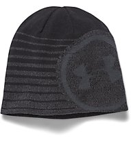 Under Armour Bill Board 2.0 Beanie berretto, Black