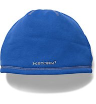 Under Armour Elemnts 2.0 Beanie berretto fitness bambino, Blue