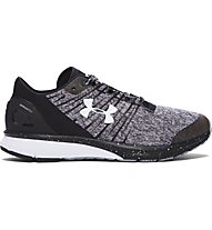 Under Armour Charged Bandit 2 - scarpe running neutre, Black
