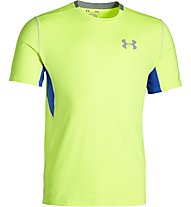 Under Armour Cool Switch Run SS Tee - T-Shirt, X-Ray