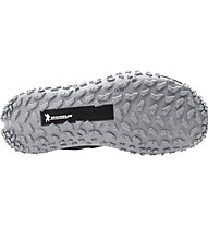 Under Armour Fat Tire Low - scarpe trail running, Grey