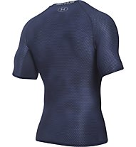 Under Armour HeadGear Printed T-shirt Fitness, Blue