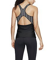 Under Armour HeatGear - Top - Damen, Black