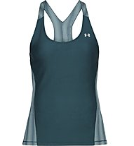 Under Armour HeatGear - Top - Damen, Green