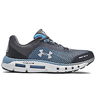 Under Armour HOVR Infinite - Laufschuhe Neutral - Herren, Dark Grey/Blue