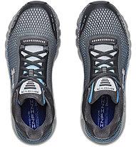 Under Armour HOVR Infinite - scarpe running neutre - uomo, Dark Grey/Blue