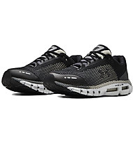 Under Armour HOVR Infinite - Laufschuhe Neutral - Herren, Black/Light Grey