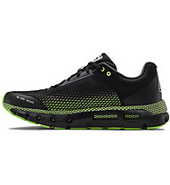 Under Armour HOVR Infinite - Laufschuhe Neutral - Herren, Black/Green