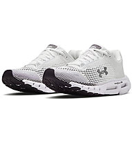Under Armour HOVR Infinite - Laufschuhe Neutral - Damen, White