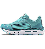 Under Armour HOVR Infinite - Laufschuhe Neutral - Damen, Light Blue