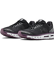 Under Armour HOVR Infinite - Laufschuhe Neutral - Damen, Purple/Black
