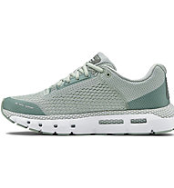 Under Armour HOVR Infinite - Laufschuhe Neutral - Damen, Dust Green