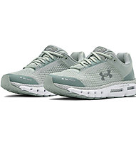 Under Armour HOVR Infinite - scarpe running neutre - donna, Dust Green