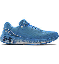 Under Armour Hovr Machina - scarpe running neutre - uomo, Light Blue/Grey