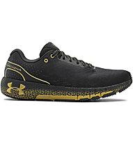 Under Armour Hovr Machina - scarpe running neutre - uomo, Black/Yellow
