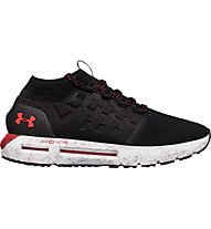 Under Armour HOVR Phantom NC - Laufschuhe - Herren, Black
