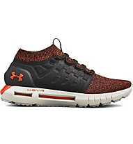 Under Armour HOVR Phantom NC - Laufschuhe - Herren, Black/Red