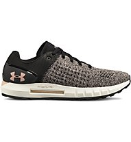 Under Armour Hovr Sonic W - scarpe neutre running - donna, Black/Pink
