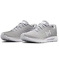 Under Armour HOVR Velociti 2 - Laufschuhe Neutral - Damen, Grey