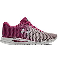 Under Armour HOVR Velociti 2 - Laufschuhe Neutral - Damen, Pink