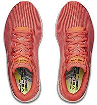 Under Armour HOVR Velociti 2 - scarpe running neutre - donna, Orange