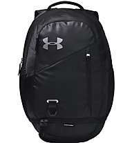 Under Armour Hustle 4.0 - Daypack, Black