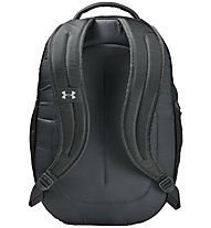 Under Armour Hustle 4.0 - zaino daypack, Dark Grey