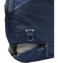 Under Armour Hustle 4.0 - Daypack, Blue