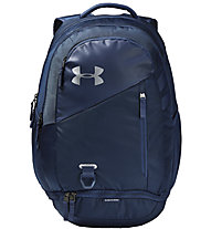 Under Armour Hustle 4.0 - zaino daypack, Blue