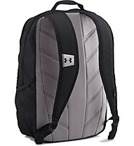 Under Armour Hustle Backpack LDWR 29 L - Zaino, Black
