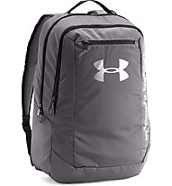 Under Armour Hustle Backpack LDWR 29 L - Zaino, Grey