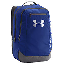Under Armour Hustle Backpack LDWR 29 L - Zaino, Blue