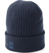 Under Armour Truckstop Beanie 2.0 - Mütze, Dark Blue