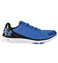 Under Armour Micro G Limitless - Turnschuh, Dark Blue/Black