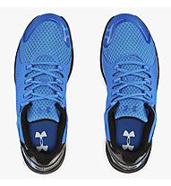 Under Armour Micro G Limitless scarpa ginnastica, Dark Blue/Black