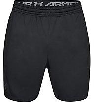 Under Armour MK1 Short 7IN - Trainingshose kurz - Herren, Black