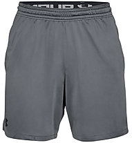 Under Armour MK1 Short 7IN - Trainingshose kurz - Herren, Grey/Black
