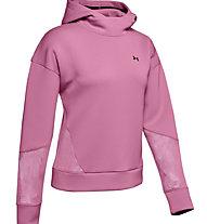 Under Armour Move - Sweatshirt - Damen, Pink