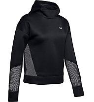 Under Armour Move - Sweatshirt - Damen, Black