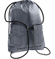 Under Armour Ozsee Sackpack Sportbeutel, Black